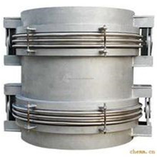 Stainless Steel Flexible Exhaust Gas Pipe Bellows Expansion Joint