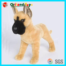 High Quality make stuffed animal dog