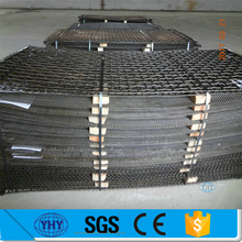 hot sale cheap price stone crusher mesh screen/crusher screen mesh exported to Russia,Serbia,South Africa,South Korea