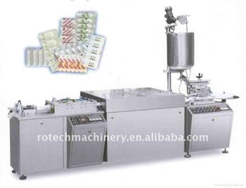 encapsulating machine suppliers