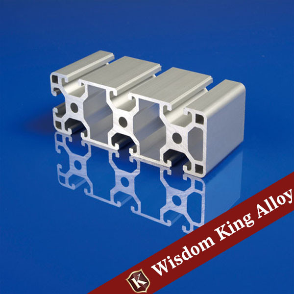 aluminum extruded profiles 6063-t5 alloy
