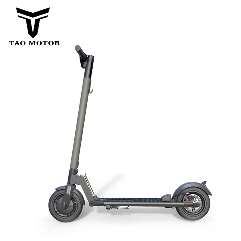 2018 New Cheap Tao Motor Foldable Electric Scooter 851 with CE UL