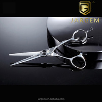 "5.5"" Hot Sell Pointed Blade Hair Scissors, Japanese Barber Shears For Hairdressing Scissors"