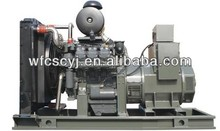 200KW to 500KW DeutzBFM1015 sery diesel generator set engine and Genset
