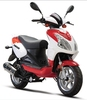 CHINESE NEW DESIGN GOOD SELL 125CC SCOOTER PEDAL BIKE MOTORCYCLE