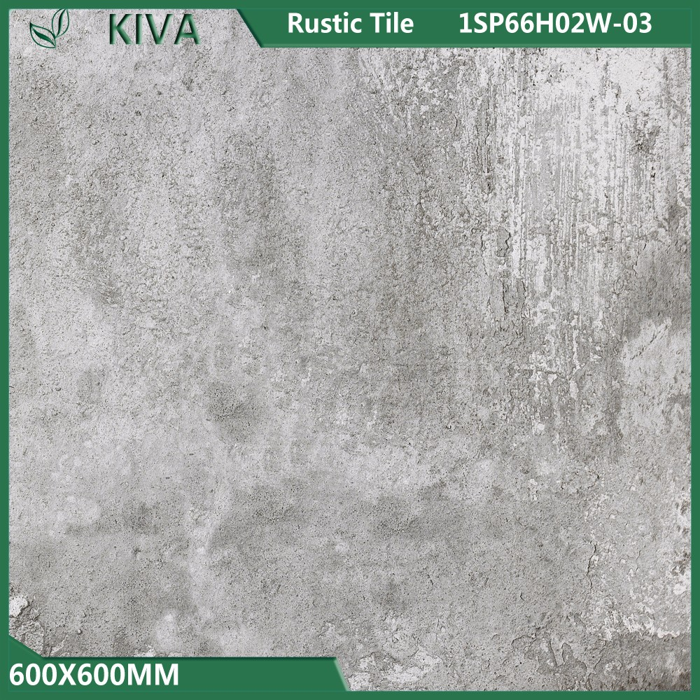 Cement Style Glazed Porcelain Tile/tile of floor