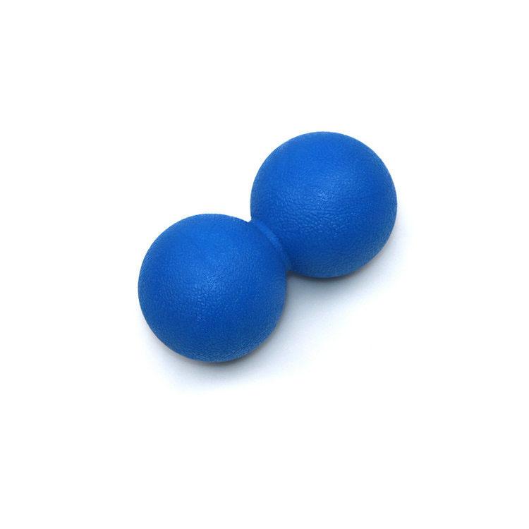 Professional exercises Mobility Massage Ball mini peanut ball