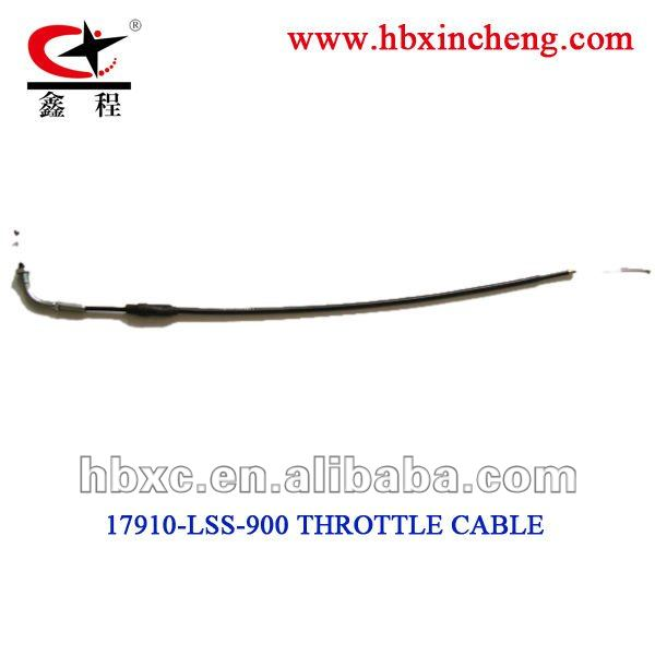 Throttle Cable,auto cable,motorcycle parts