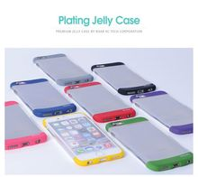 Soft Tpu Cover,Jelly Case, case for blackberry z3