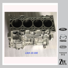 New Arrival Car Parts Engine Cylinder Block For Mazda CX7