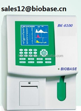 BK-6100 3-Diff Auto Hematology Analyzer/hematology analyzer price with complete after-sales service