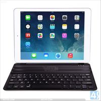 for iPad Air Bluetooth keyboard with stand comfortable typing P-APPIPD5PUKB003