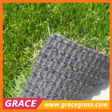 strong backing artificial grass plastic grass for home decoration