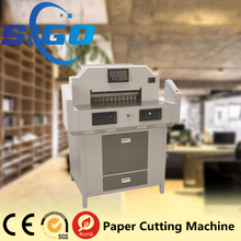 SG-520H Small Electrical Paper Cutter 52cm