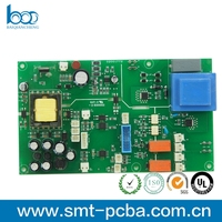 quick-turn PCBA, low volume PCBA, shenzhen pcb assembly SMT factory