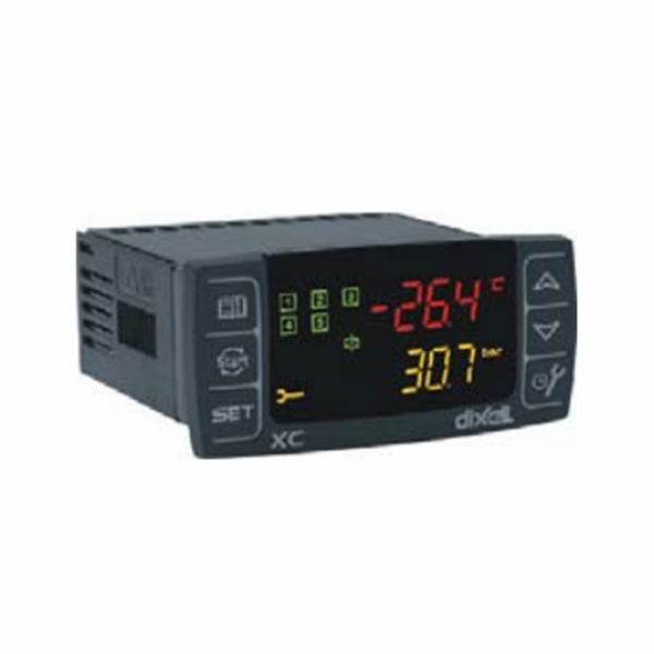 Dixell XC645CX Direct Digital rkc Temperature Controller