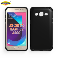 Clear Soft Matte TPU Case Slim Durable Case For Samsung J2 2017