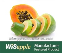 WISAPPLE GMP Top Quality Papaya Enzyme