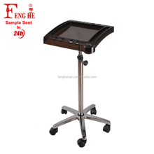 T0154 hair coloring trolley coloring cart salon hair station salon equipment