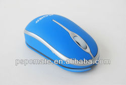 cute computer mouse model for business gift