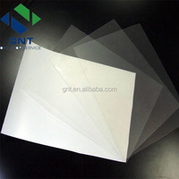 250 micron thickness PET Diffusion Film