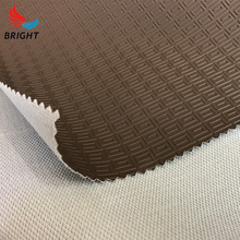 Best quality non-slip braided fish scales artificial leather