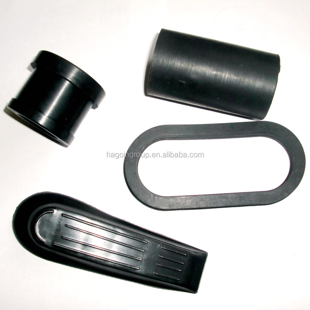 Custom Moulded Rubber Components