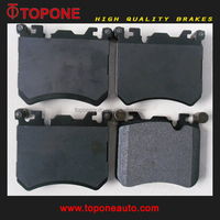 34116793643 24524 D1429 Front Brake Pad For BMW X5
