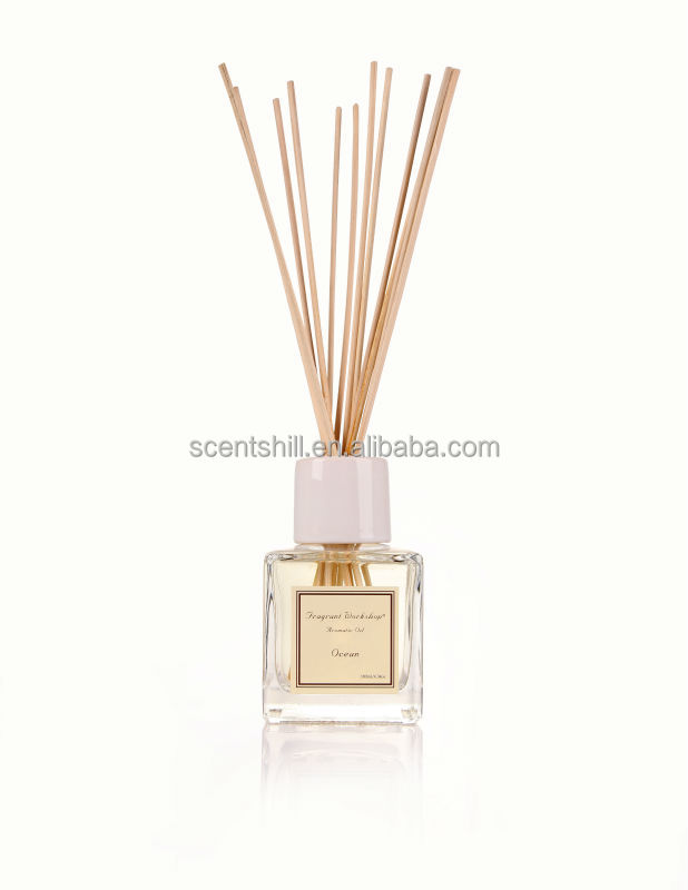 180ml wholesale oem european reed diffuser perfume for for Long lasting home fragrance