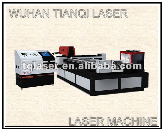 Laser Cutting Machine/Metal Cutting Equipment For Saw Blade Industry