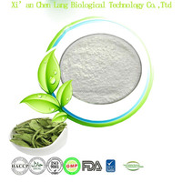 Healthy Food Add Stevia Sweeteners Herbal Plant Extract