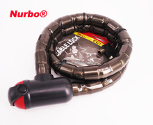 New design Anti-thief heavy duty Special joint lock motorcycle bike lock, armored lock accessory Nurbo SL249