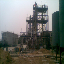 fuel product plant equipment / biodiesel plant