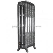 USA fashionable 970mm high ornated art cast iron radiators hot water heating radiators BGL-970