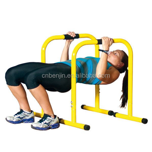 Lebert Equalizer Parallel Bars Training For Home Gym