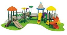 2010 Outdoor and IndoorPlayground Equipment/Amusement Park/Kids Games
