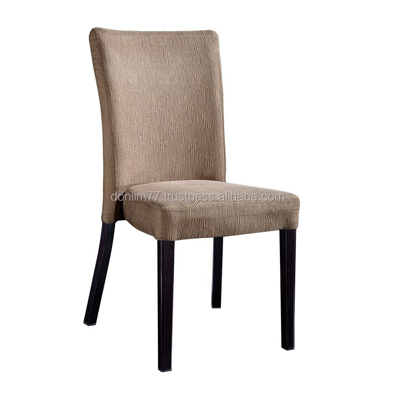 Elegant simple modern design hotel chair for wedding, banquet L8855