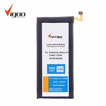 OEM Original mobile battery gb/t 18287-2013 mobile phone battery Lithium-ion Battery for Samsung A3 A3000 EB-BA300ABE