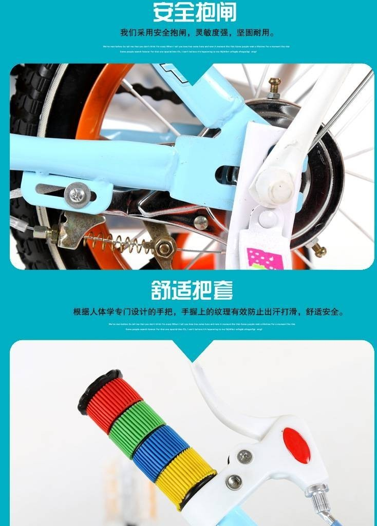 New products top quality child bike made in China/Factory direct supply children bicycle/kids bike for 3 5 years old