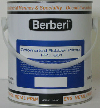 CHLORINATED METAL PRIMER BS 5493