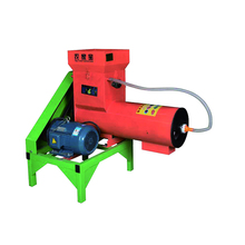 High quality low price small cassava flour processing machine