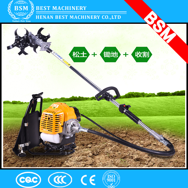 Power Tillers/ Gasoline cultivators/Agricultural Machines /mini rotovator