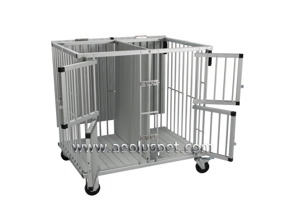 Top Dog Show Trolley