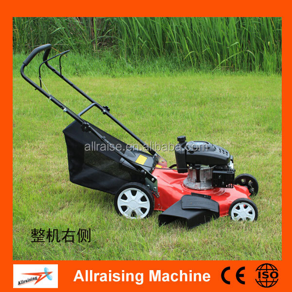 how to buy gasoline for lawn mower