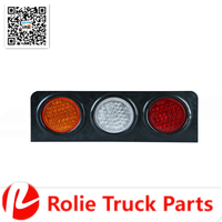 40 LEDS Trailer Rear Combined LED Light Truck Tail light LED Light