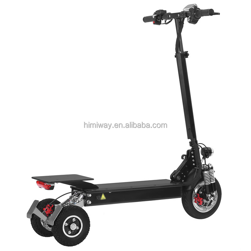 2017 new adult electric kick scooter new product with USB charger