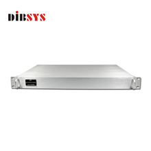 High Quality 8 channel Live Streaming IPTV Hashcode Remove Encoder for video logo watermark