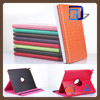 Crocodile pattern Texture Pattern 360 Degree Rolating PU Leather Cover case For iPad pro tablet case factory price