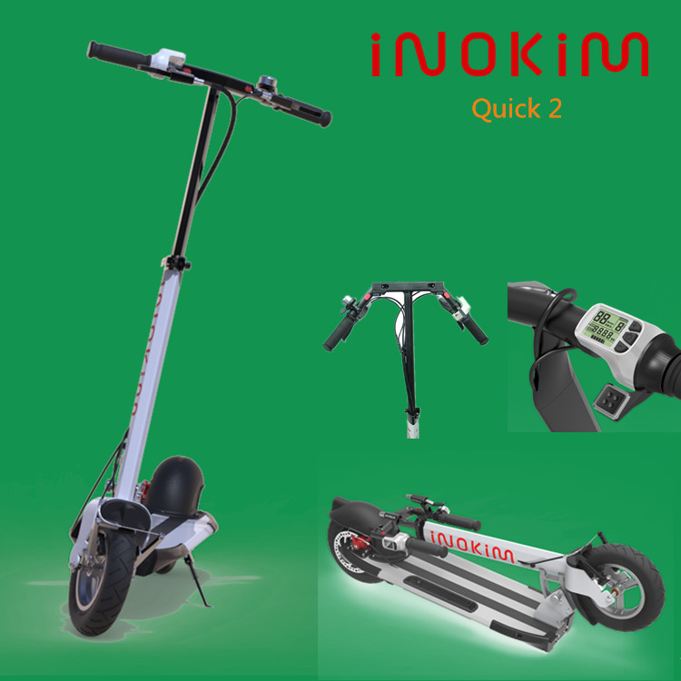 Top5 brand in China High quality and power new electric scooter to replace gasoline scooter