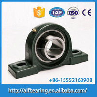 Low price original brand pillow block bearing UCP207 made in China